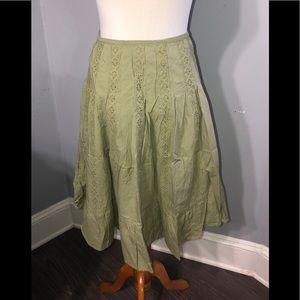 3/$45 💚 Skirt